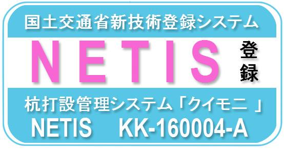 NETIS KK-160004-A